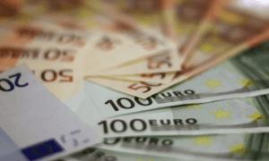 raha euro setelit