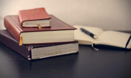 Sijoituspäiväkirja auttaa pitämään ajatukset kasassa.