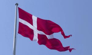 Tanska lippu