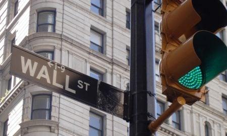 Wall Street kurssinousu osakemarkkinat pörssi sijoittaminen