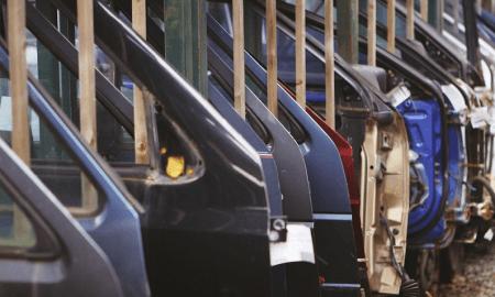 autotehdas tuotanto autotuotanto teollisuus talous