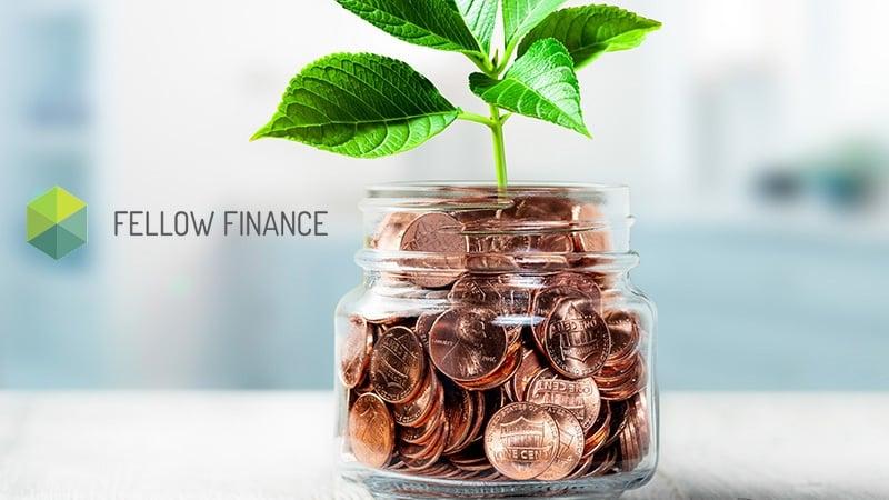 Fellow Finance Sijoittaminen