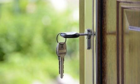 kotiavain avain koti asunto asuminen talous