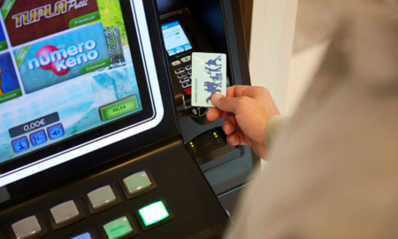 rahapelit Veikkaus rahapeliautomaatit talous