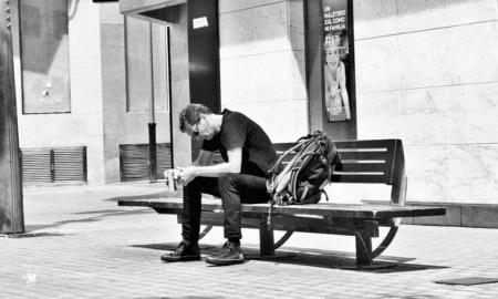 työttömyys työtön väsymys talous