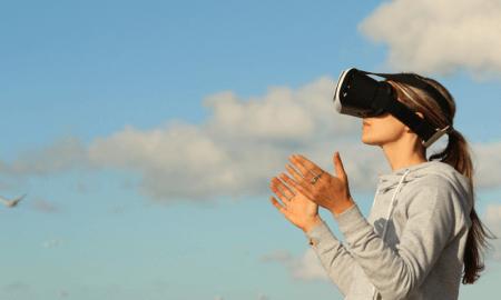 virtuaalitodellisuus teknologia