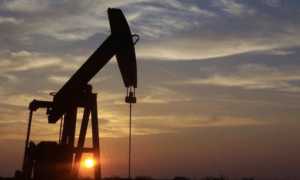 öljy öljynporaus talous