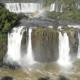 Brasilia vesiputous vesi joki luonto ympäristö