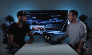Traders Club Nordnet treidaaminen treidausvideo sijoittaminen