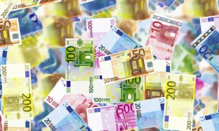 raha euro rahapolitiikka valuutta talous