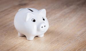 säästöpossu säästäminen raha talletukset säästöt talous