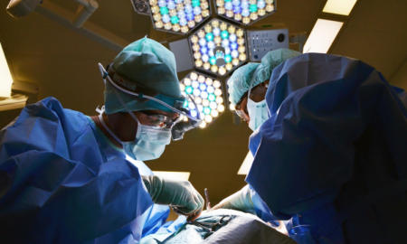 sairaala kirurgi leikkaus