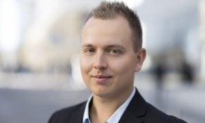 Jukka Oksaharju meklari sijoituskirjailija sijoittaja