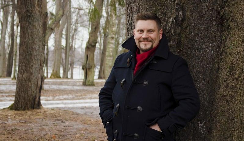 Mikko Sjögren Varapuu valmentaja