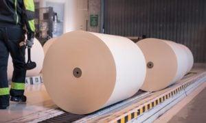UPM paperi paperitehdas metsäyhtiö talous sijoittaminen