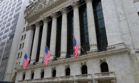 Wall Street pörssi osakemarkkinat USA Yhdysvallat
