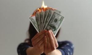 11 miljardööriä, jotka menettivät koko omaisuutensa