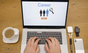 työhakemus työpaikka työnhaku työelämä ansioluettelo