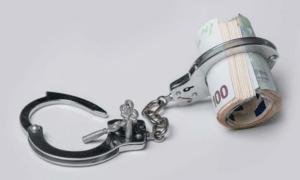velkajärjestely velkavankeus velkaantuminen talousvaikeus
