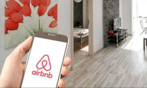 Airbnb vuokraus vuokraustoiminta talous