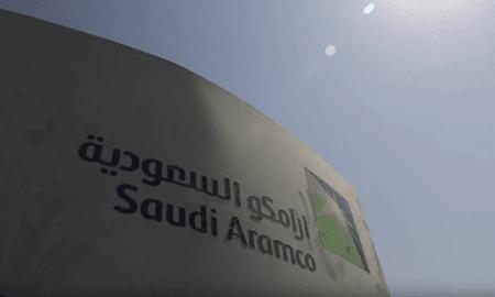 Aramco listautuminen öljy-yhtiö talous sijoittaminen pörssi