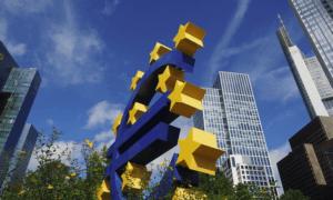 EKP keskuspankki euro euromaat talous