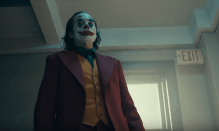 Joker elokuva lipputulot talous viihde