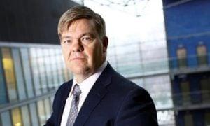 Mikko Mursula sijoitusjohtaja Ilmarinen