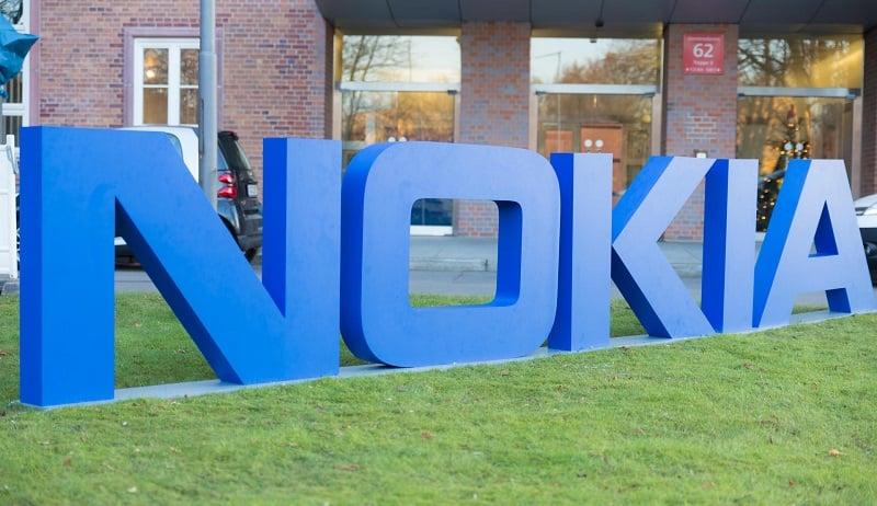 Nokia osakeyhtiö teknologiayhtiö sijoittaminen