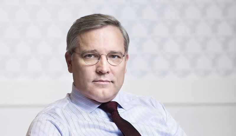 Suomen Yrittäjien toimitusjohtaja Mikael Pentikäinen