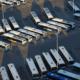 liikenne linja-autot talous haittaverot