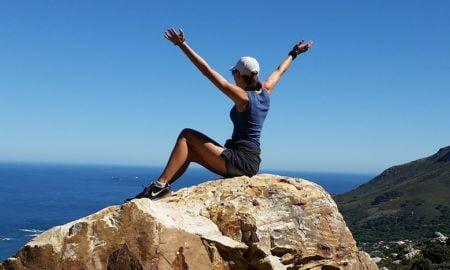 menestys onnistuminen voitto vuori tuuletus