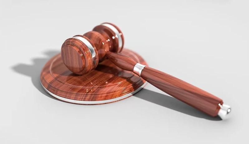 tuomio tuomioistuin tuomari rikos rangaistus
