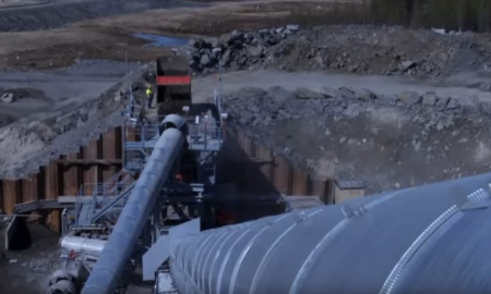 Endomines kaivosyhtiö kaivos talous kultakaivos