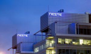 Neste pörssiyhtiö