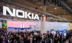 Nokia 5G teknologiayhtiö talous sijoittaminen