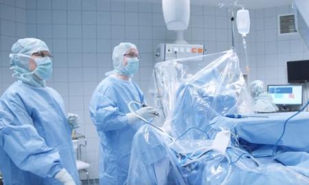 Pihlajalinna leikkaussali leikkaus kirurgi sairaala