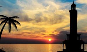 Turkki aurinko meri kehittyvät markkinat