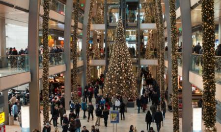 joulu shoppailu jouluale tavaratalo
