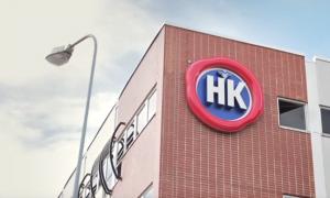 HKScan pörssiyhtiö