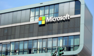 Microsoft yritys teknologiajätti