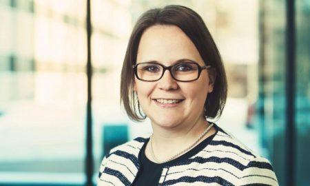 Nina Ebeling salkunhoitaja LähiTapiola sijoittaminen