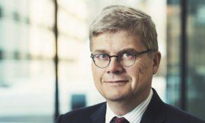 Peter Castren korkojohtaja LähiTapiola