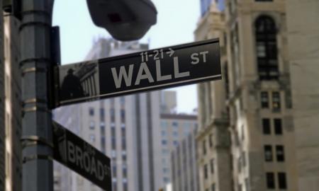 Wall Street osakemarkkinat osakkeet sijoittaminen pörssi
