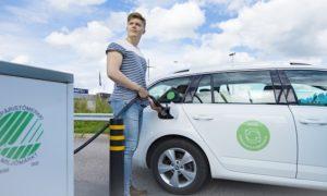 biokaasu liikenne päästöt biokaasuohjelma talous