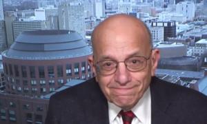 Jeremy Siegel rahoitustutkija professori sijoituskirjailija