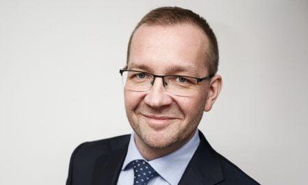 Juho Rommakkaniemi Keskuskauppakamari toimitusjohtaja