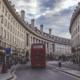 Lontoo kiinteistö kiinteistömarkkinat Britannia talous