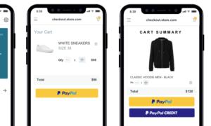 PayPal maksujärjestelmä teknologiayhtiö talous sijoittaminen