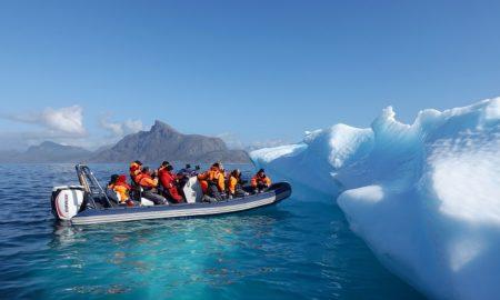 ilmastonmuutos jäätiköt ympäristö ESG